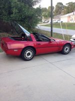Red Corvette with Stock Rims (Ebay).jpg
