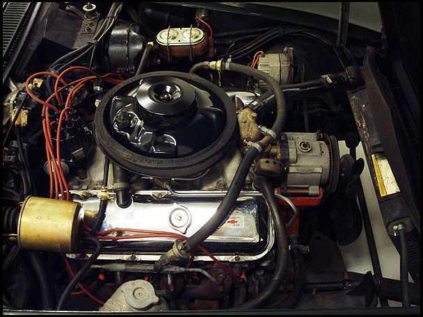 1969 Chevrolet Corvette L88 Coupe - 1 out of 116 - 7